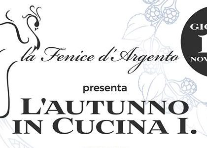 Autunno in cucina I