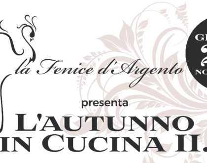 Autunno in cucina II